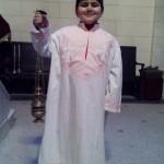 Cours de préparation d'enfants de Choeur (10)