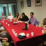 Les ateliers des Saints Traducteurs - 02.07.2013 (2)