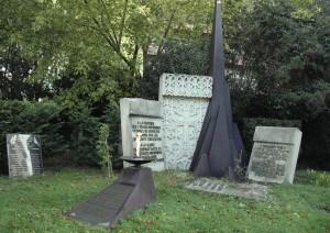 Le Monument aux martyrs