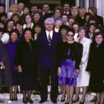 Chorale Sahak Mesrop - 10e anniversaire - 1988