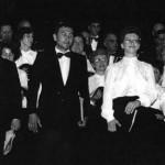 Les solistes : Gérard Kasparian, Antranik Minassian, Vartouie Minassian, Maryse Simonian