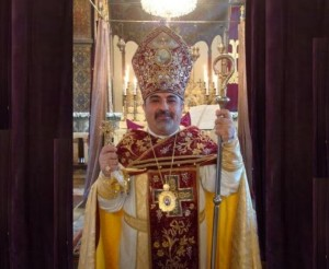Primate-of-France-Bishop-Vahan Hovhanissian